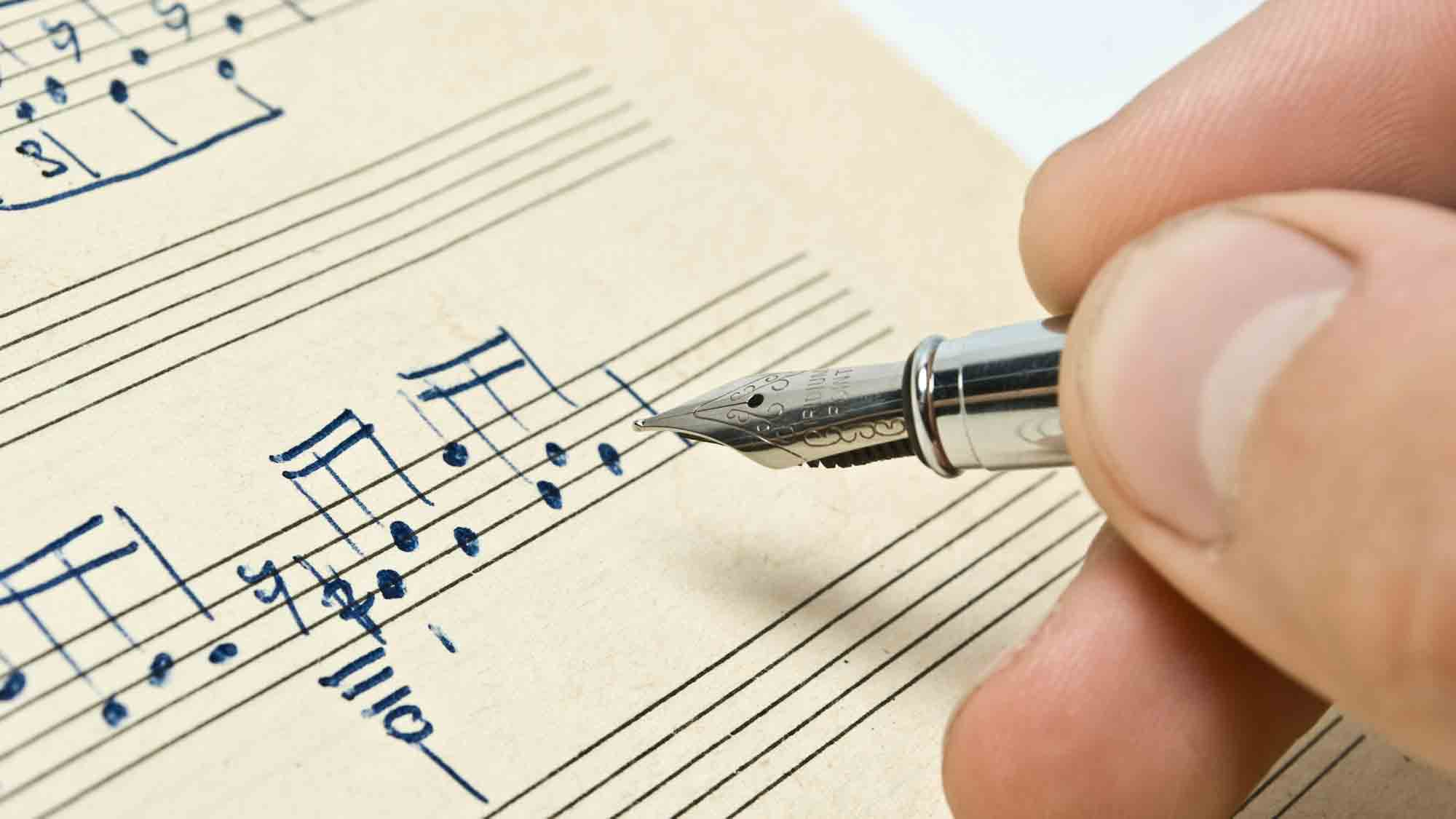 Music Copying and Notation Software