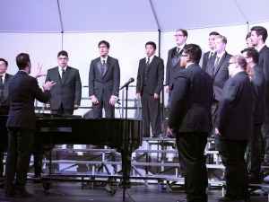 Men and Womens Chorale