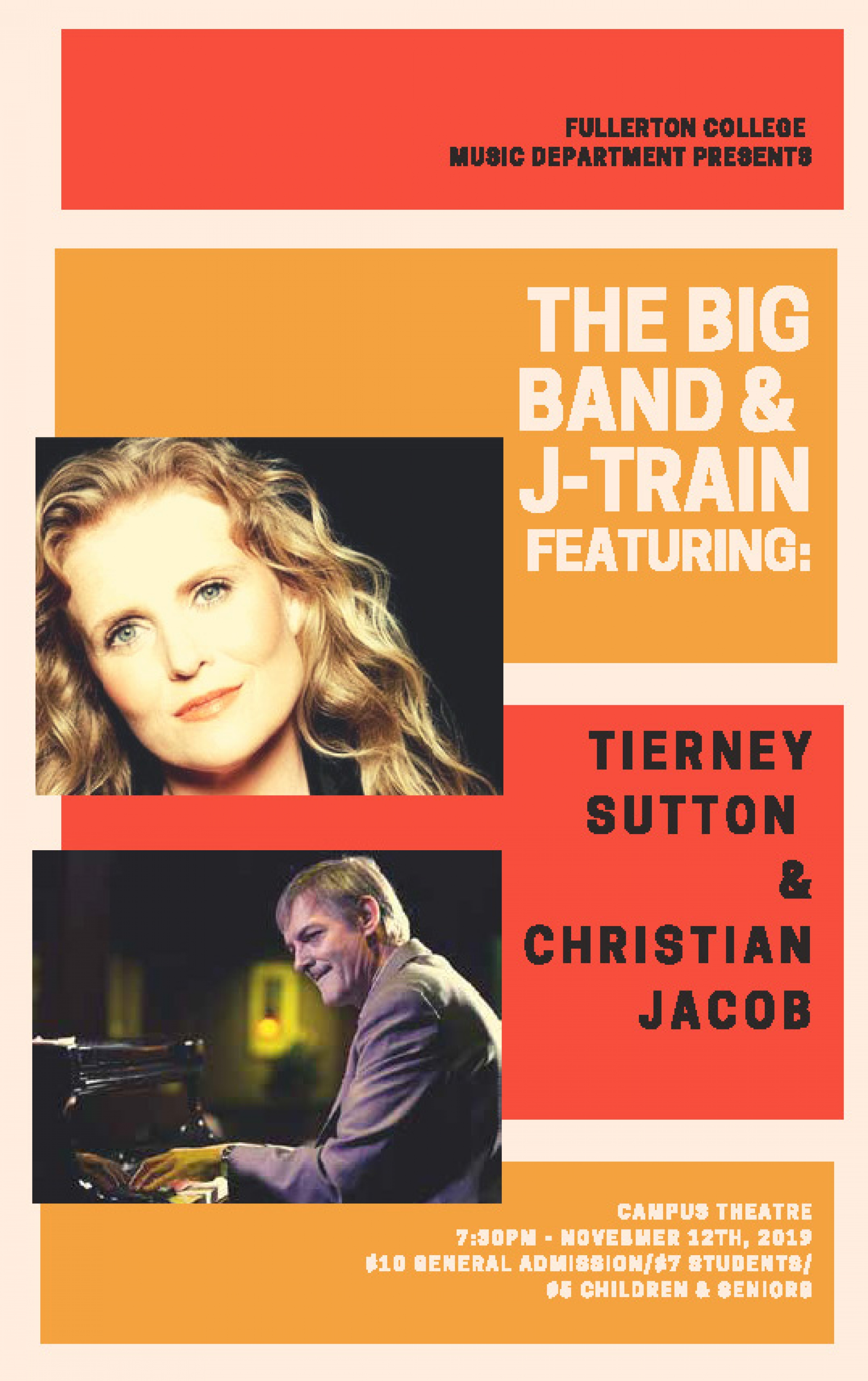 Big Band & JTrain